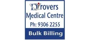 Drovers Medical Centre